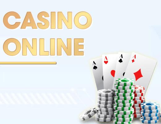 Casino online ST666