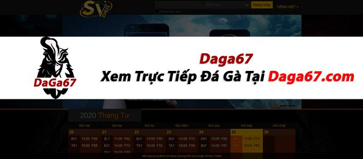 Daga67 – Đá Gà 67 Uy Tín Với Nhiều Trò Chơi Hấp Dẫn