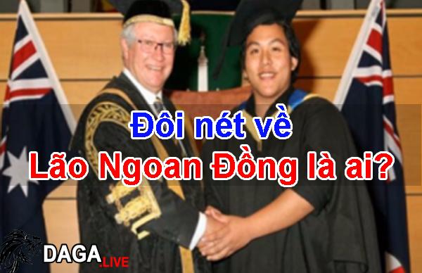 Đôi nét về Lão Ngoan Đồng là ai?
