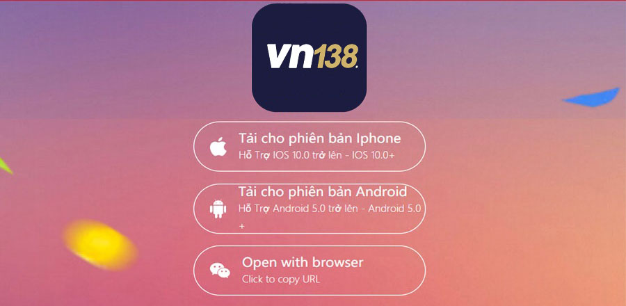 App VN138