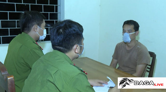 Tổ chức đá gà bị bắt tại Thanh Hóa