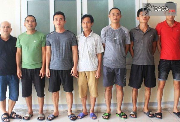 Nóng: Hà Tĩnh khởi tố nhóm đối tượng đá gà ăn tiền